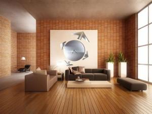 Orologio da parete design